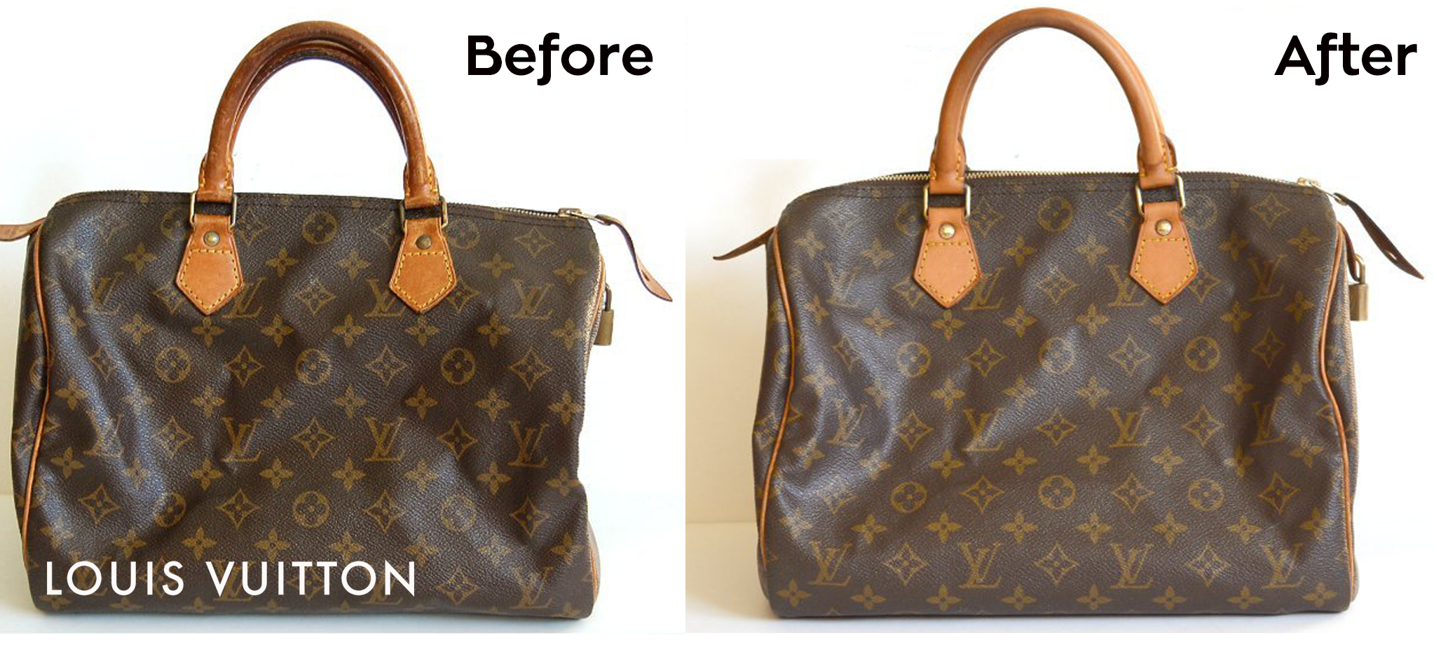louis vuitton handbag repair