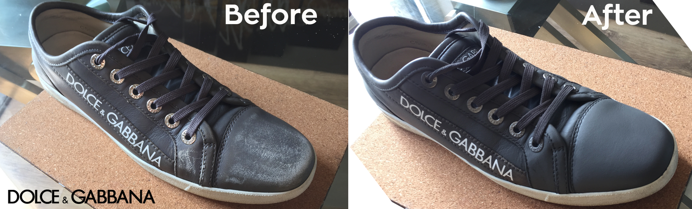 d&g trainer restoration