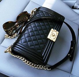 leather handbag repair