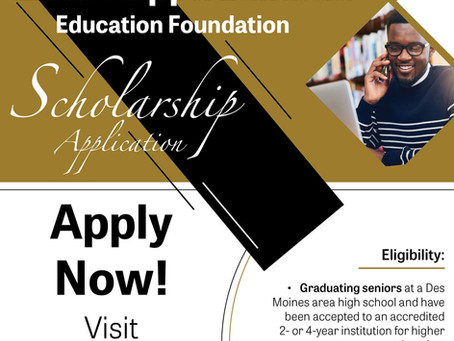 ZKL Education Foundation Scholarship