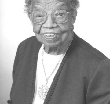Mary E. Wood Scholarship