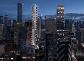 11 YV Condos in Yorkville - VIP release Sept 12