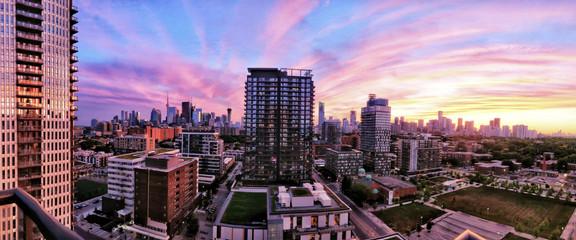 170 Sumach Panoramic View