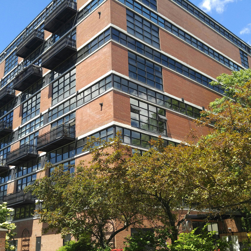 90 Sumach St | Toronto Real Estate Lofts for Sale