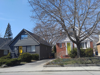 Will Toronto bungalows soon become an obsolete typology?