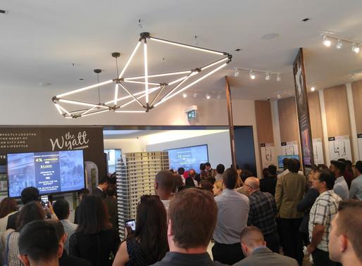 The Wyatt Condos Release - Floor Plans and VIP Price List