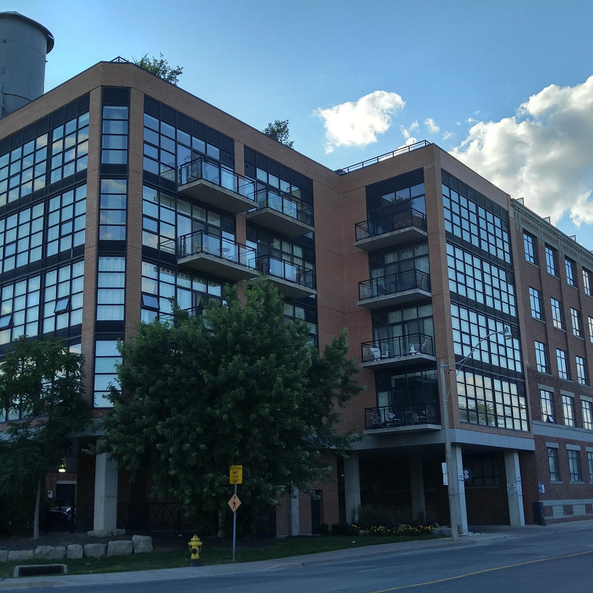 68 Broadview Ave | Toronto Real Estate Lofts for Sale