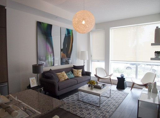 Make One Park Place Condos in Master Planned Regent Park Your Next Home