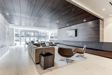 One Park Place Resident Lounge