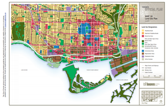 Toronto is rising! Which Toronto neighbourhoods are most impacted by developments?