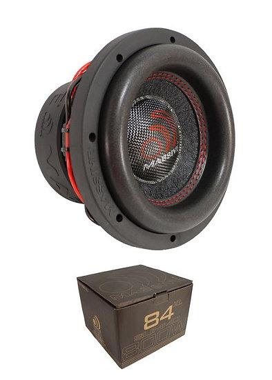 "Massive Audio Dual 4 Ohm Voice Coil 800 Watt 8"" Subwoofer - SUMMO84XL"