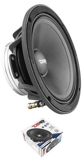 "DS18 6.5"" Neodymium 2 Ohm 400 W Waterproof Motorcycle Midrange Speaker M6.2NEO"