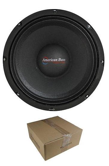 "American Bass 10"" VFL Series 500W 8 Ohm Midrange Speaker VFL10MR"