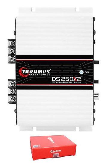 Taramps 2 Channel 250W Class D Car Amplifier Module DS250X2
