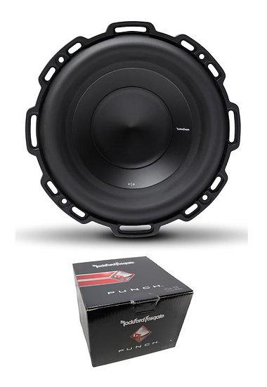 "Rockford Fosgate 8"" Punch 500 Watt Dual 2 Ohm Voice Coil SubWoofer P2D2-8"