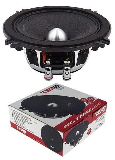 "DS18 PRO-FR5NEO 5.25"" Full Range Loud Speaker 400 Watt Neodymium 4 Ohm"