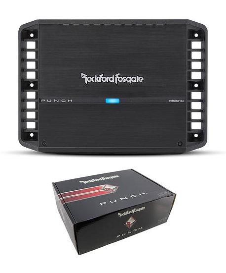 Rockford Fosgate Punch 500W Class-bd Mono Amplifier P500X1BD