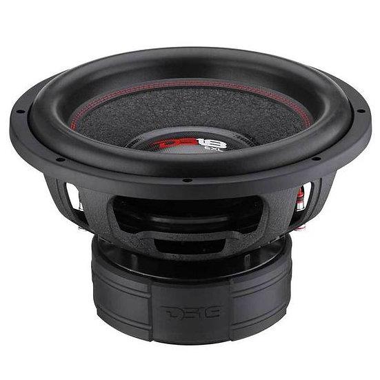 """DS18 EXL-XXB15.4D 15"""" 4000W Pro Subwoofer Car Audio DVC 4 Ohm"""