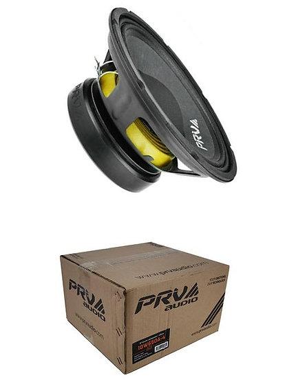 """1 x PRV Audio 10W650A 10"""" Woofer Alto Series Pro Audio Speaker 650W 4 Ohm"""