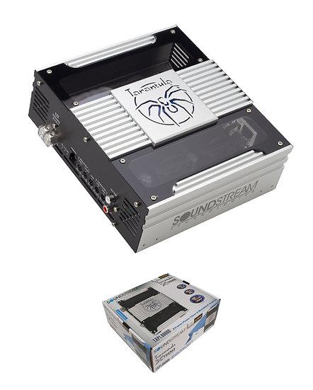 Soundstream Xtreme 1 Ohm 6000 Watts Monoblock Class D Amplifier TXP1.6000D