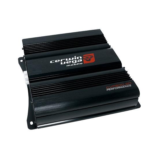 Cerwin Vega 800.2D Amplifier