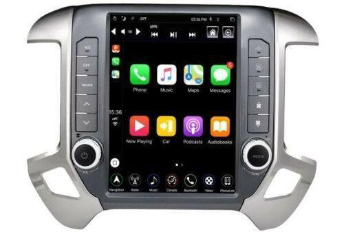 "Linkswell TS-GMPU12-1RR-4A 12.1"" GEN4 Tablet T-Radio for 14-19 Silverado Sierra"
