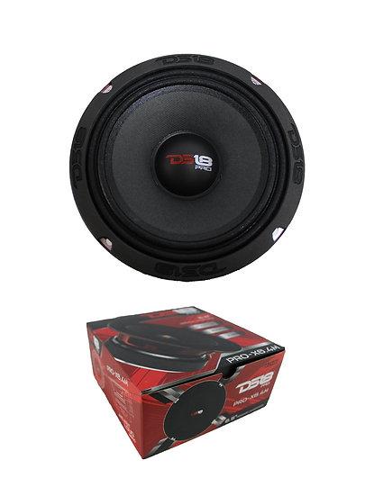 "6.5"" 500W Midrange Loudspeaker 4 Ohms 250 RMS PRO-X6.4M"