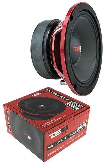"""DS18 PRO-EXL68 6.5"""" Pro Audio Midrange Loud Speaker 600 Watt 8 Ohm"""