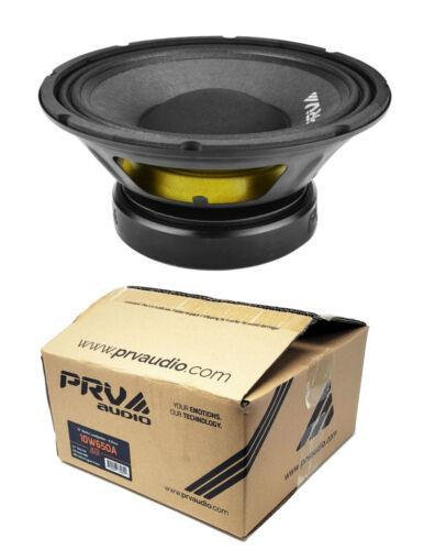 "PRV Audio 10W650A 10"" Sub Woofer Alto Series Pro Audio Bass Speaker 650W 8 Ohm"