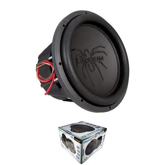 "Soundstream 15"" 2600W Tarantula T5 Series Dual 2 Ohm Subwoofer T5.152"