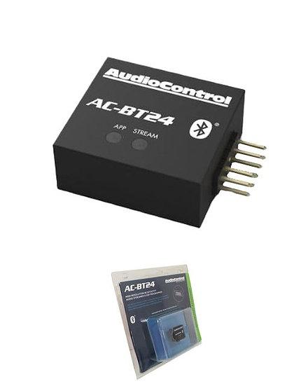 AudioControl Bluetooth Audio Streamer and DSP Programmer AC-BT24