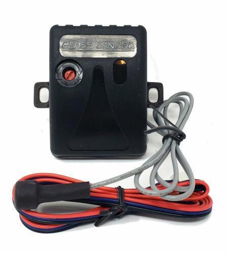 GSI Single Stage Glass Break Sensor Universal For All Car Alarms