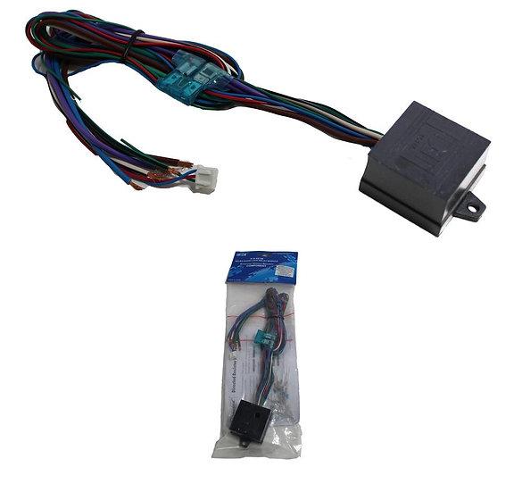 Viper Directed Install Essentials Micro Pre-Wired Door Lock Relay Module 451M