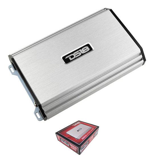 DS18 Select Silver 3500 Watts Class D Monoblock Amplifier S3500.1D