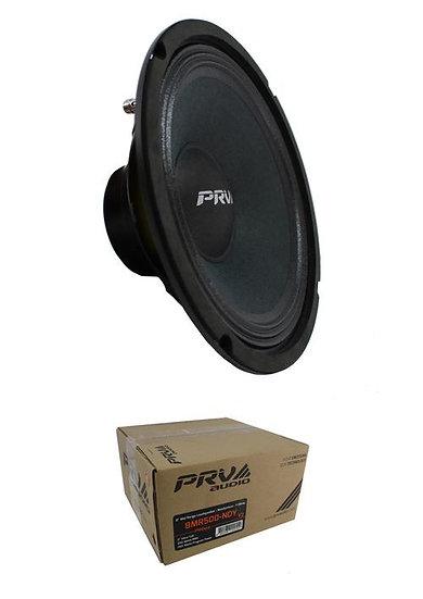 """8"""" Neodymium Midrange Loudspeaker 500W 4 Ohm Pro Car Audio 8MR500-NDY-4V2"""