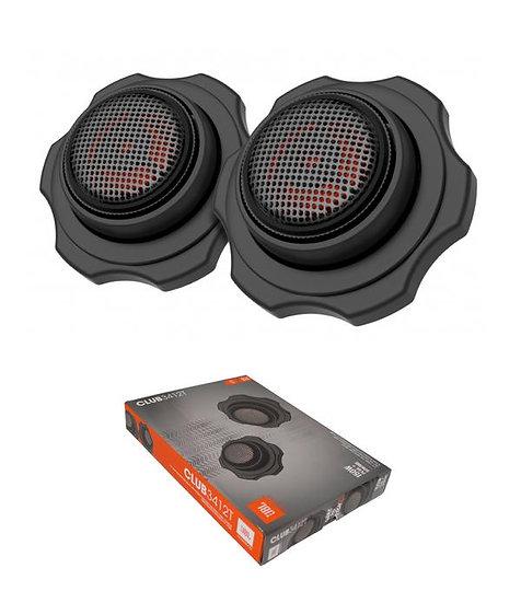 """JBL 300 Watts 3 Ohm 3/4"""" Edge-Driven Dome Tweeter CLUB 3412T"""