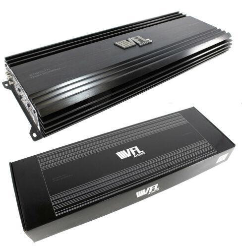 4 Channel Class AB Car Amplifier Stealth Max 2000 Watts Pro Audio