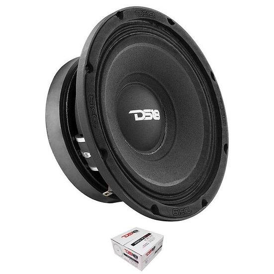 "DS18 PRO 8"" 8 Ohm 700 Watt Mid-High Loudspeaker PRO-FU8.8"