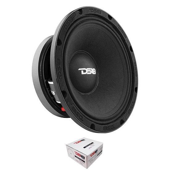 "DS18 PRO 10"" 4 Ohm 800 Watt Mid-High Loudspeaker PRO-FU10.4"