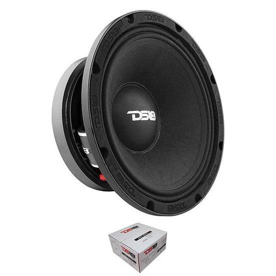 "DS18 PRO 10"" 8 Ohm 800 Watt Mid-High Loudspeaker PRO-FU10.8"