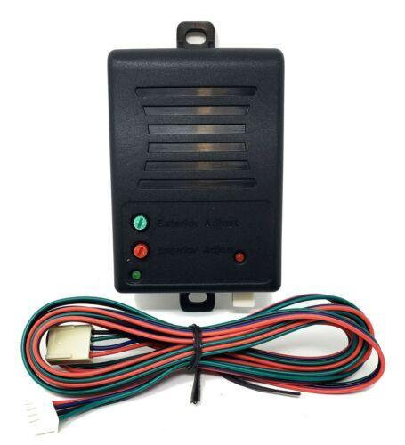 Motion Sensor For Car Alarm Proximity Sensor Motorcycle convertible top sensing