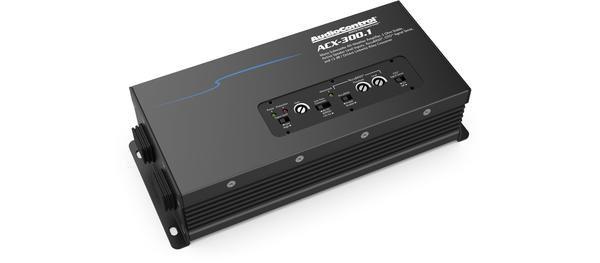 AudioControl Monoblock 300 Watt Marine and Powersports All Weather Amplifier