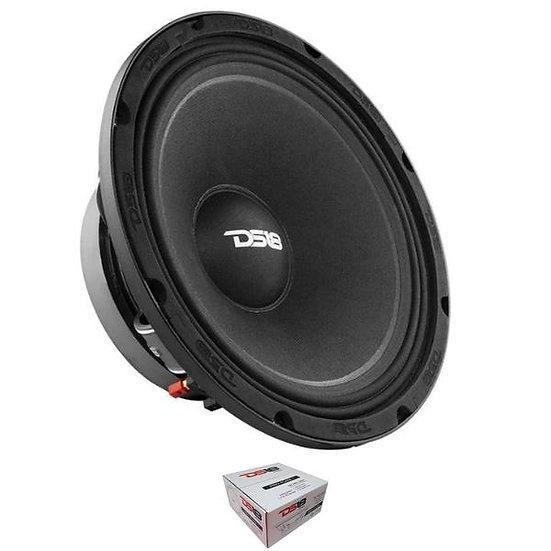 "DS18 PRO 12"" 8 Ohm 1200 Watt Mid-High Loudspeaker PRO-FU12.8"