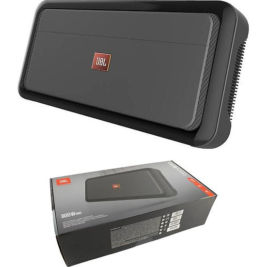 JBL 5 Channel 800W RMS Class AB + D High Performance Car Amplifier CLUB A5055