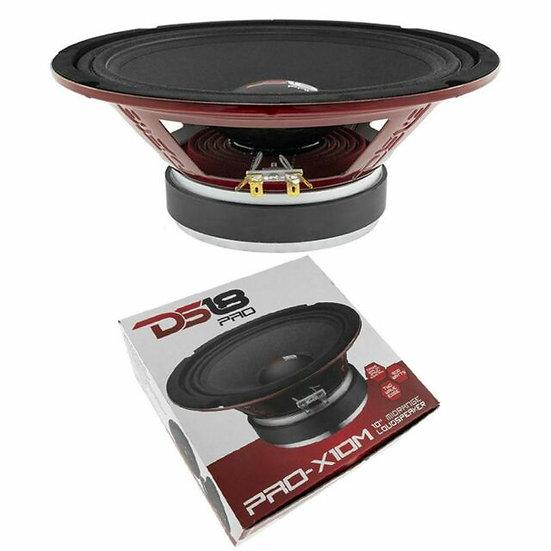 """10"""" Midrange Loud Speaker 600 Watts 8 Ohm PRO-X10M DS18"""
