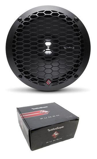 """Rockford Fosgate Punch 250W Pro 8"""" 4-Ohm Midrange/Midbass Loudspeaker PPS4-8"""