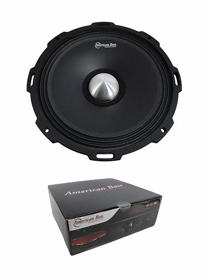 "10"" American Bass Godfather Shallow Mid-Range 1000 Watt 4 Ohm Loudspeaker GF10MR"