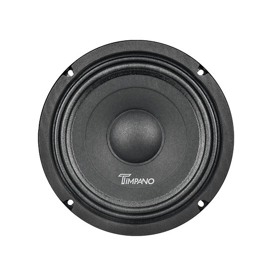 "Timpano 8"" Mid Bass Speaker"