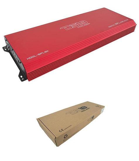 DS18 HOOL-SPL5K Hooligan 7800W Amplifier Car Audio Monoblock 1 Channel