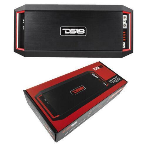 1 CH Monoblock Amplifier Class D Amp 4500W GEN-X4500.1D DS18